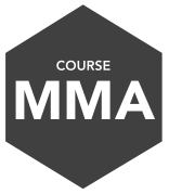 MMA Conditioning Specialisation Icon