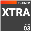 Trainer Extra Icon