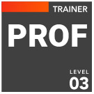 Trainer Professional Icon